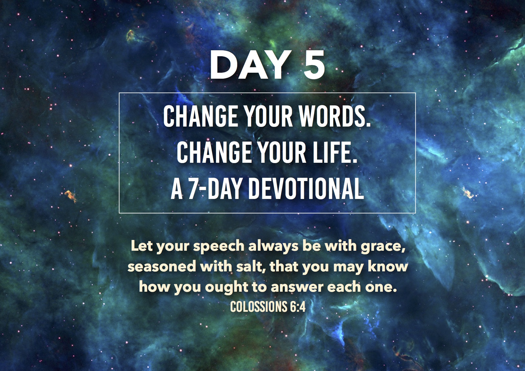 day-5-change-your-words