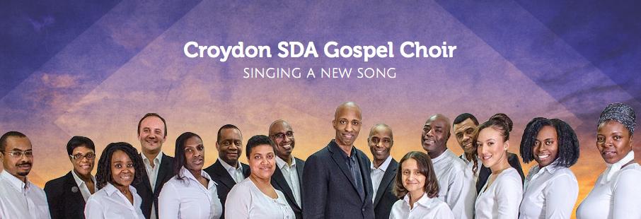 Gospel Banner