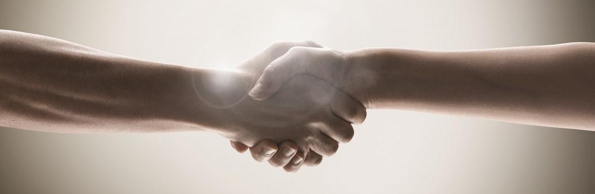 shaking-hands