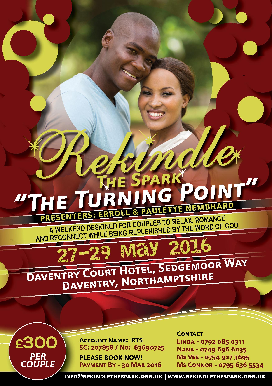 Couples Retreat – Croydon Seventh-day Adventist Church