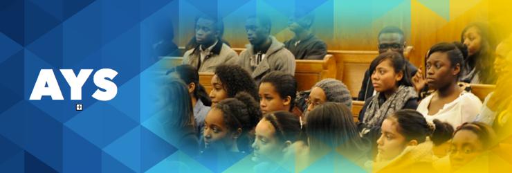 Youth – Croydon Seventh-day Adventist Church
