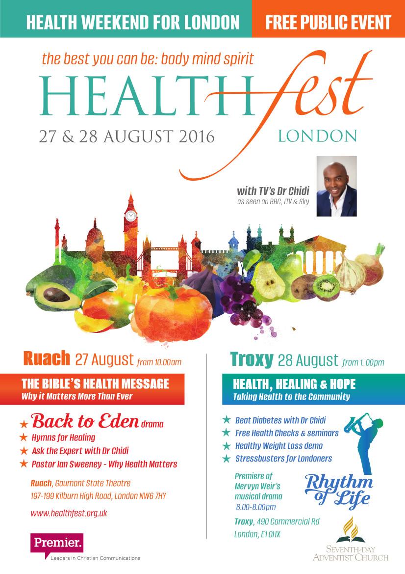 Health Fest