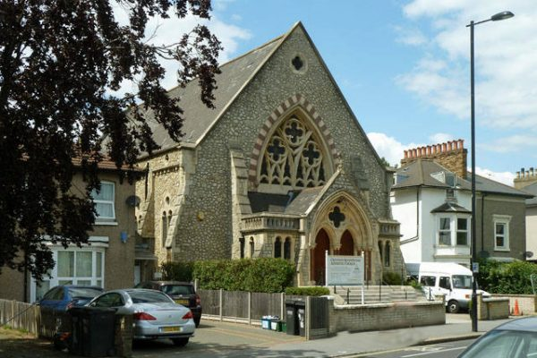 Croydon SDA Church