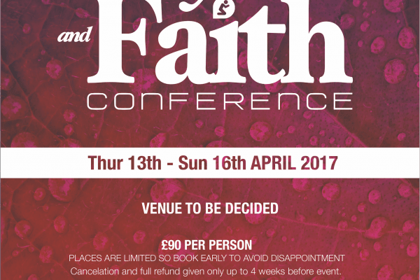SEC Teens Prayer and Faith Conference