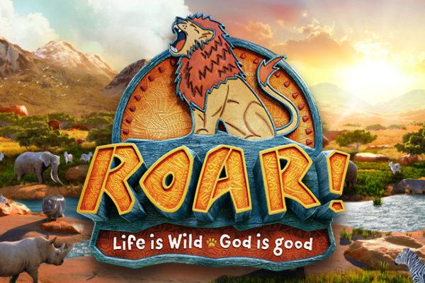 VBS 2019 Roar