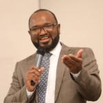 Pastor Royston Smith