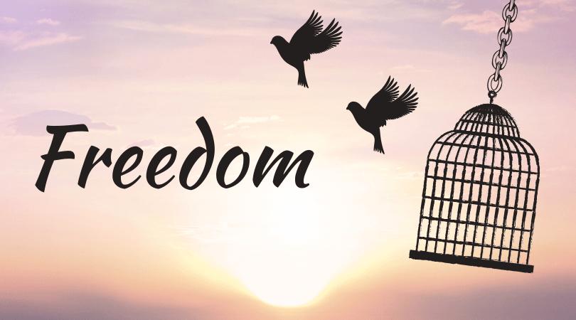 Freedom – Page 2 – Croydon Seventh-day Adventist Church