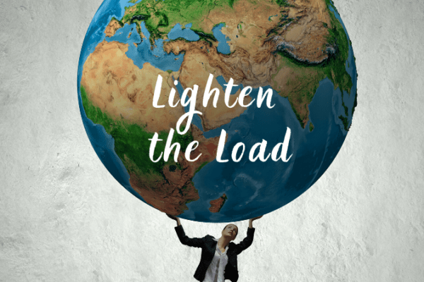 Lighten the Load image