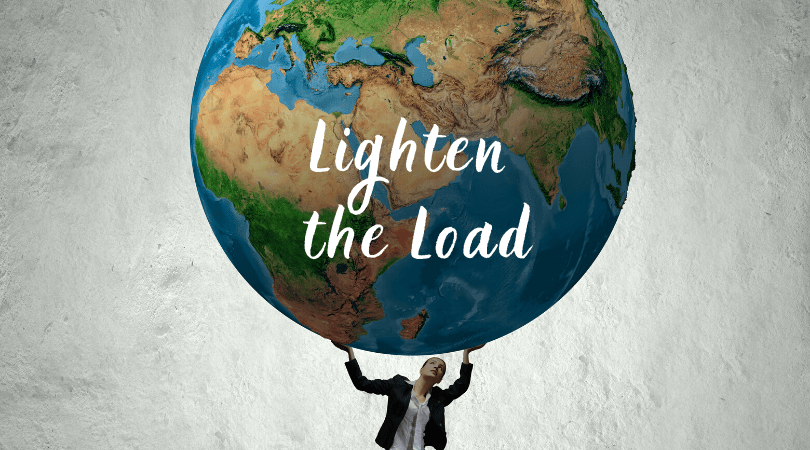 Lighten the Load image