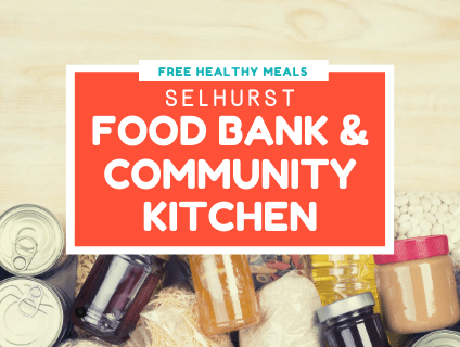 Foodbank & Community Kitchen